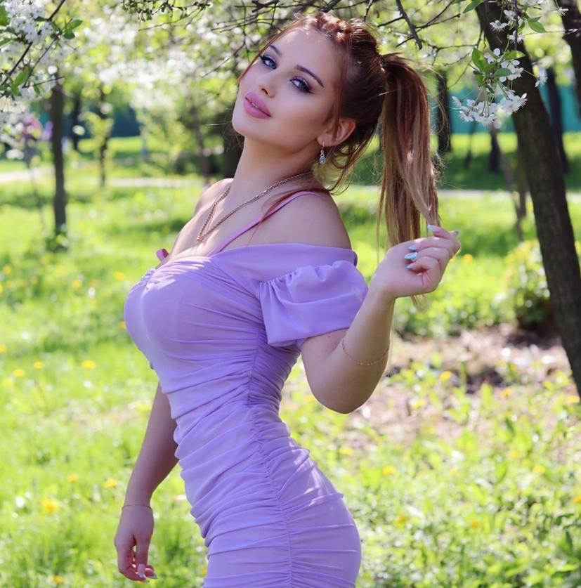 Maria19, Moscow